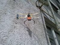 Jak wzmocnić antene siatkową pokojową do dvb t.