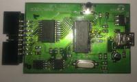 Analizator logiczny na CY7C68013A