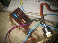 prostownik do akumulatorów 12v regulacja prądu ładowania