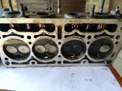 Fiat Seicento 900 - Drgania, silnik pracuje na 3 cylindry
