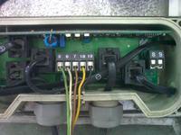 Hormann A60 - brak automatycznego zamykania i zacinanie się bramy przy podnosze.