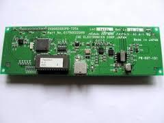 Konwerter USB-RS232 na ATTINY2313. Wyj�cia RTS,CTS.