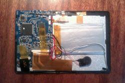 Chinole / marketowce i nietypowe - tablety firmware
