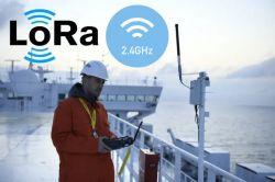 Things Network ze wsparciem LoRa 2.4GHz