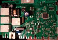 Bosch SGV45M83EU - Rezystor albo TNY