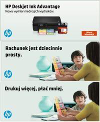 Czyżby koniec z zamiennikami wkładów atramentowych do drukarek HP?