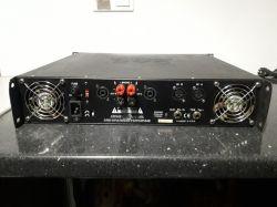 [Sprzedam]DAP Audio Palladium P-2000