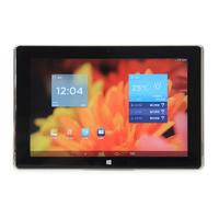 "Ramos i10Pro - 10,1"" tablet z 4-rdzeniowym Atom, Windows 8.1 i Android 4.2"