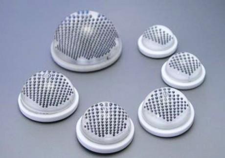 Sferyczne mikro-ogniwa wychwytuj�ce promienie s�oneczne ze wszystkich kierunk�w