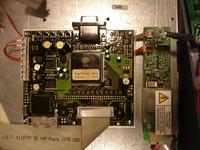 Konwerter VGA XGA2 - Pod��czenie wg schematu po niemiecku:(