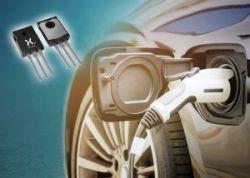 Nowe tranzystory GaN FET od Nexperii dla sektora motoryzacyjnego