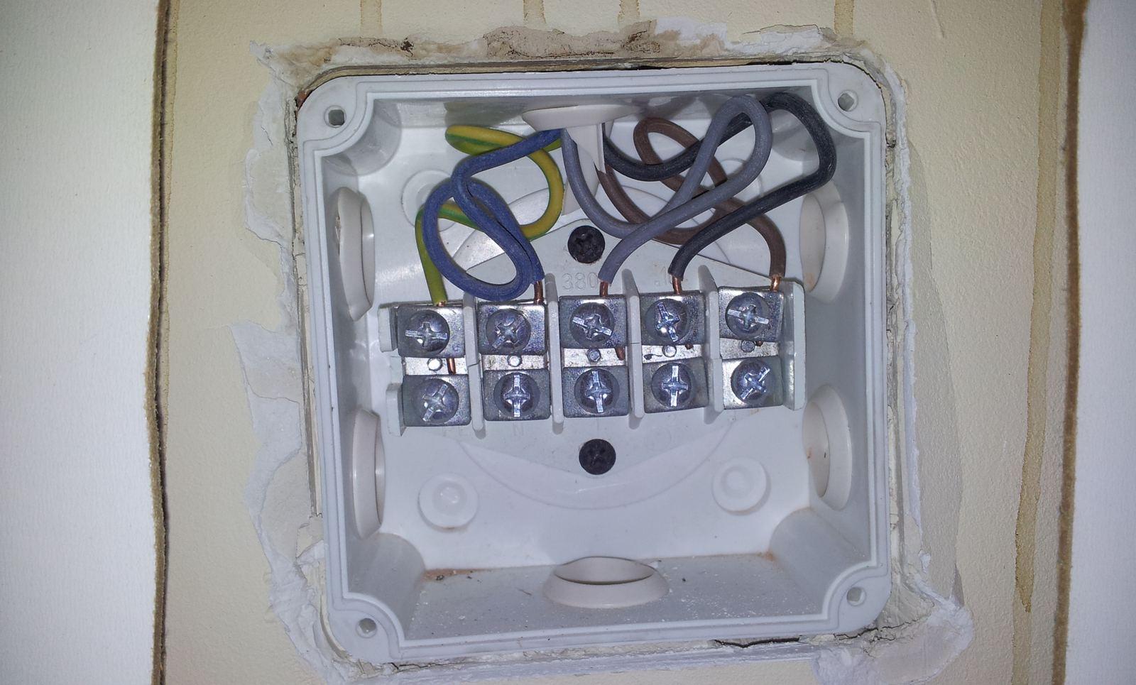 Jak Podlaczyc Kuchenke Elektryczna Elektroda Pl