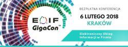 [Kraków] Bezpłatna konferencja o Elektronicznym Obiegu Informacji
