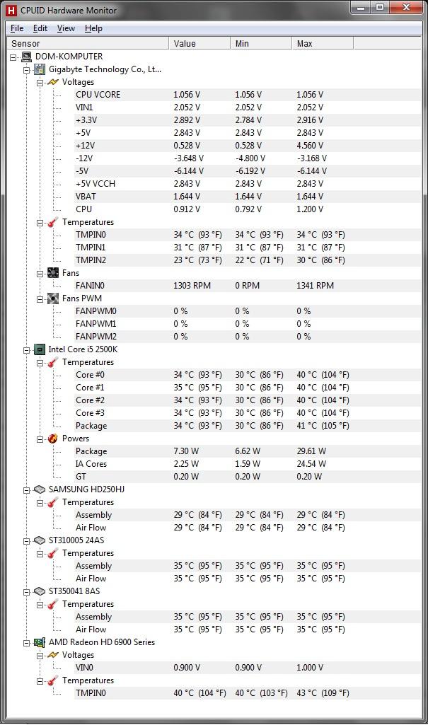 Новое Report uncore power on Intel Sandy Bridge and Ivy Bridge