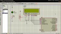 Atmega8 - Wyswietlacz LCD 16x2 radzio