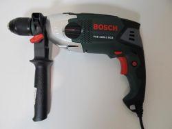 Wiertarka udarowa Bosch PSB 1000-2 RCA vis PSB 1000-2 RCE