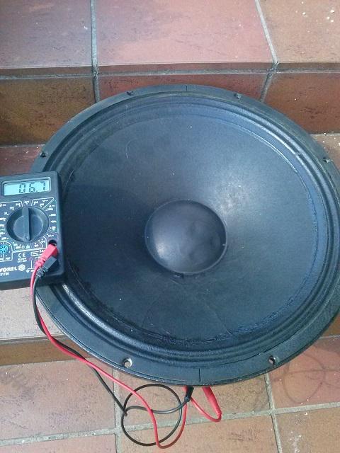 [Sprzedam]Zestaw nag�o�nieniowy Pol Audio, g�o�niki McCauley i EVM, horny i inne