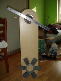 Budowa przełącznika gwiazda-trójkąt na przekaźnikach