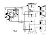 Rotax 912 - Jak opóźnić zapłon (Jak opóźnić przebieg sterujący pracą zapłonu?)