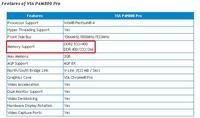 Płyta główna MSI MS 7222 v.2.0 a pamięć Ram 2 GB 800 mhz