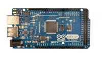 Arduino Mega ADK - płytka Arduino współpracująca z urządzeniami Android