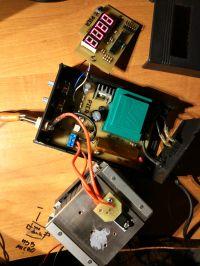Regulowane obciążenie elektroniczne