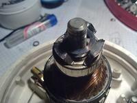 Odkurzacz Karcher WD 5.400 - Wymiana szczotek
