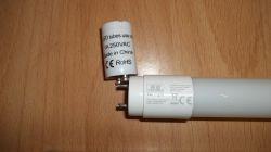 Zmiana świetlówek na LED-y