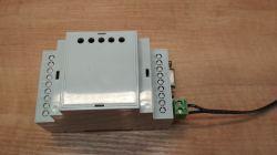 PLC Modbus RTU - IoT MyDevices Cayenne