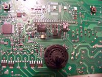 """amica PB 55 problemy z płytką sterowania """"programatorem?"""""""