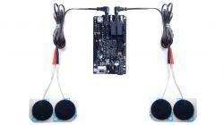 NeuroStimDuino - płytka Arduino do neurostymulacji