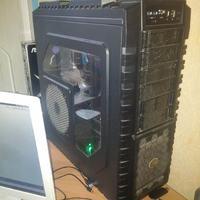 [Sprzedam] Zestaw Komputerowy i7 4790k, chłodzenie wodne Kraken x60 SSD