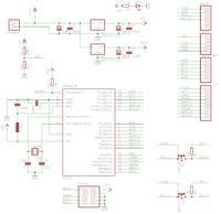 [ATmega168] - proszę o sprawdzenie schematu
