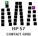 "HP Deskjet F380 ""Niski stan tuszu..."""