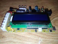 IMAX B6 Mini - niski prąd ładowania