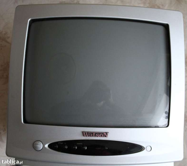 Monitor - telewizor do wywa�arki k� MICROTEC 540