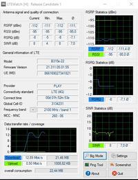 Huawei B315s-22 - Jaką antenę zastosować?