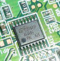 T-CON LOGIKA 260AP01C2LV1.3 - Niewłaściwy obraz