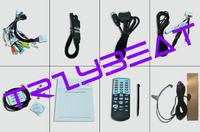 [Sprzedam] Nawigacj� 2 DIN z cyfrow� telewizj� naziemn� dvbt(mpeg4) do nissana