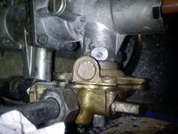 Piecyk PG-6 nie odpala - [mechanika PG-17]
