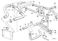 E36 320i 1995r - Pdgrzewanie silnika elektrycznie 230v czy 12v?