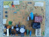 Whirpool ARC8140 IX - w��cza agregat tylko raz po pod��czeniu do sieci.