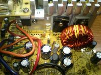 Zasilacz I-BOX DR-8400BTX, jako zasilacz laboratoryjny