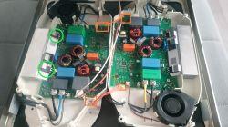 Indukcja Gorenje EI57337AX - wywala bezpieczniki