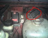 Łada 2105 1.3 . Nierówna praca silnika, wysokie napięcie ładowanie akumulatora.