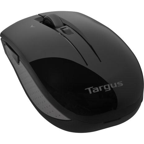 Targus AMW58US - bezprzewodowa mysz laserowa Wi-Fi PAN