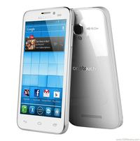 "Alcatel One Touch Snap - nowy smartphone z 4,5"" ekranem i Android 4.2"