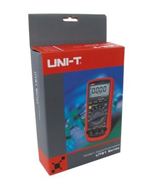 [Sprzedam] Miernik uniwersalny UNI-T UT61C, UT 61C multimetr