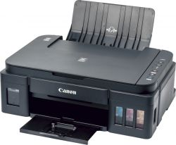 CANON G3400 - Error cartridge 15cb