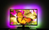 AmbiVision: inteligentne podświetlenie ekranu